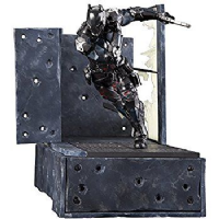 Batman Arkham Knight: The Arkham Knight ArtFX+ Statue